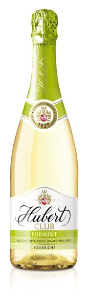 Hubert Club 0,75L Furmint